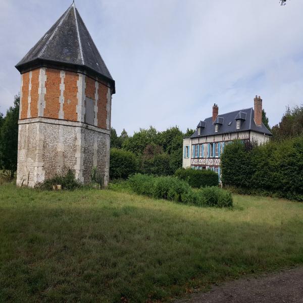 Offres de vente Propriete Saint-Mards-de-Blacarville 27500