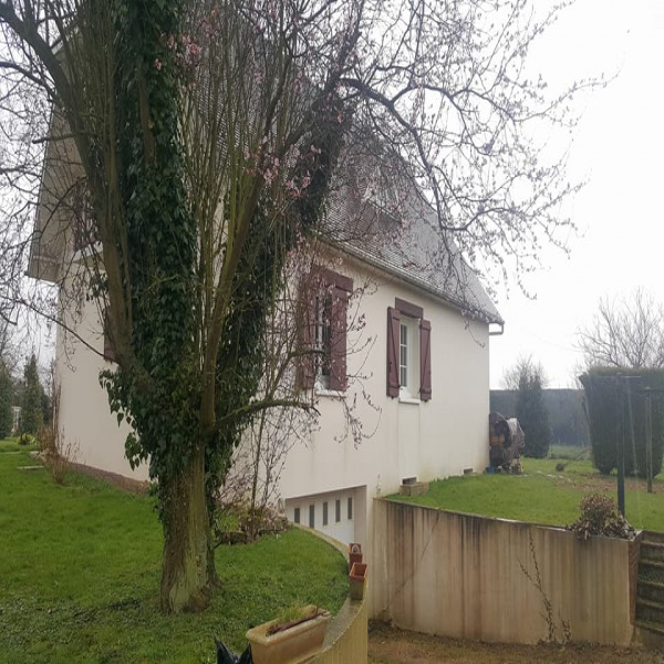 Offres de vente Maison Pont-Audemer 27500