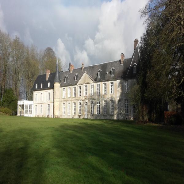 Offres de vente Château Pont-Audemer 27500