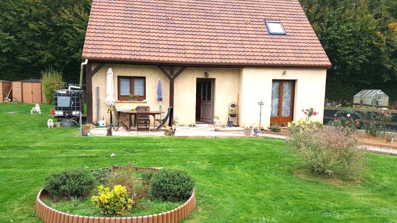 maison a vendre,95 m², 27210 Le Torpt