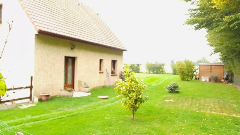 maison a vendre,95 m², 27210 Le Torpt 8