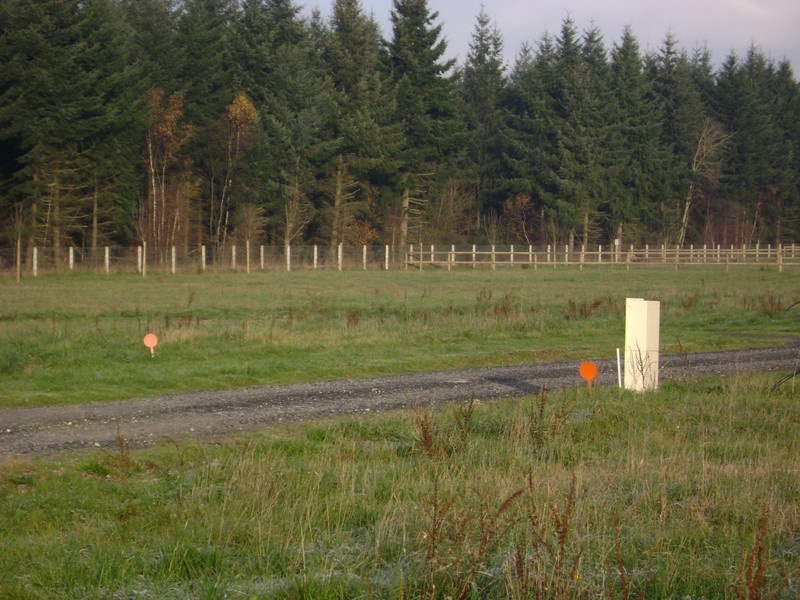 vente terrain à bâtir secteur Pont-Audemer Eure