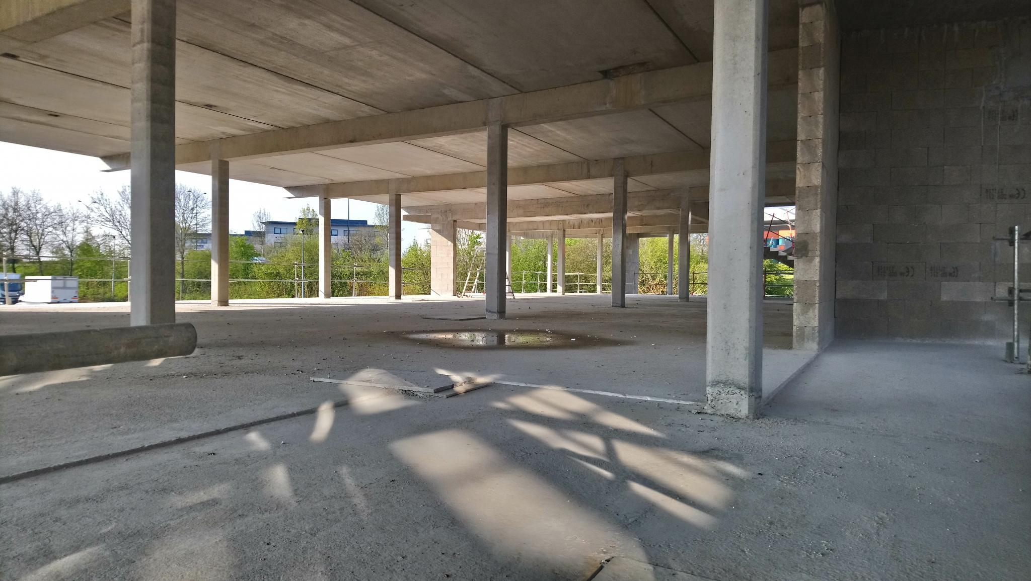 a vendre open space bureau bois-guillaume