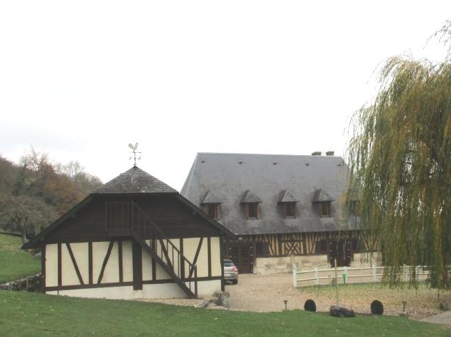 vente maison bord de seine