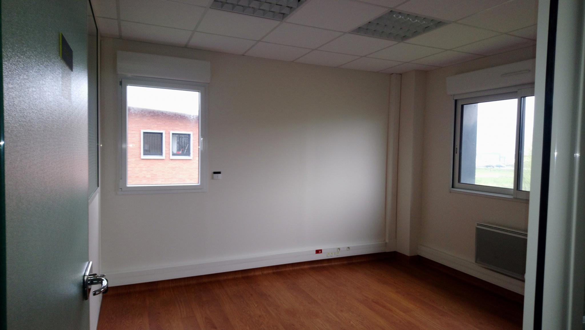bureaux location pont-audemer