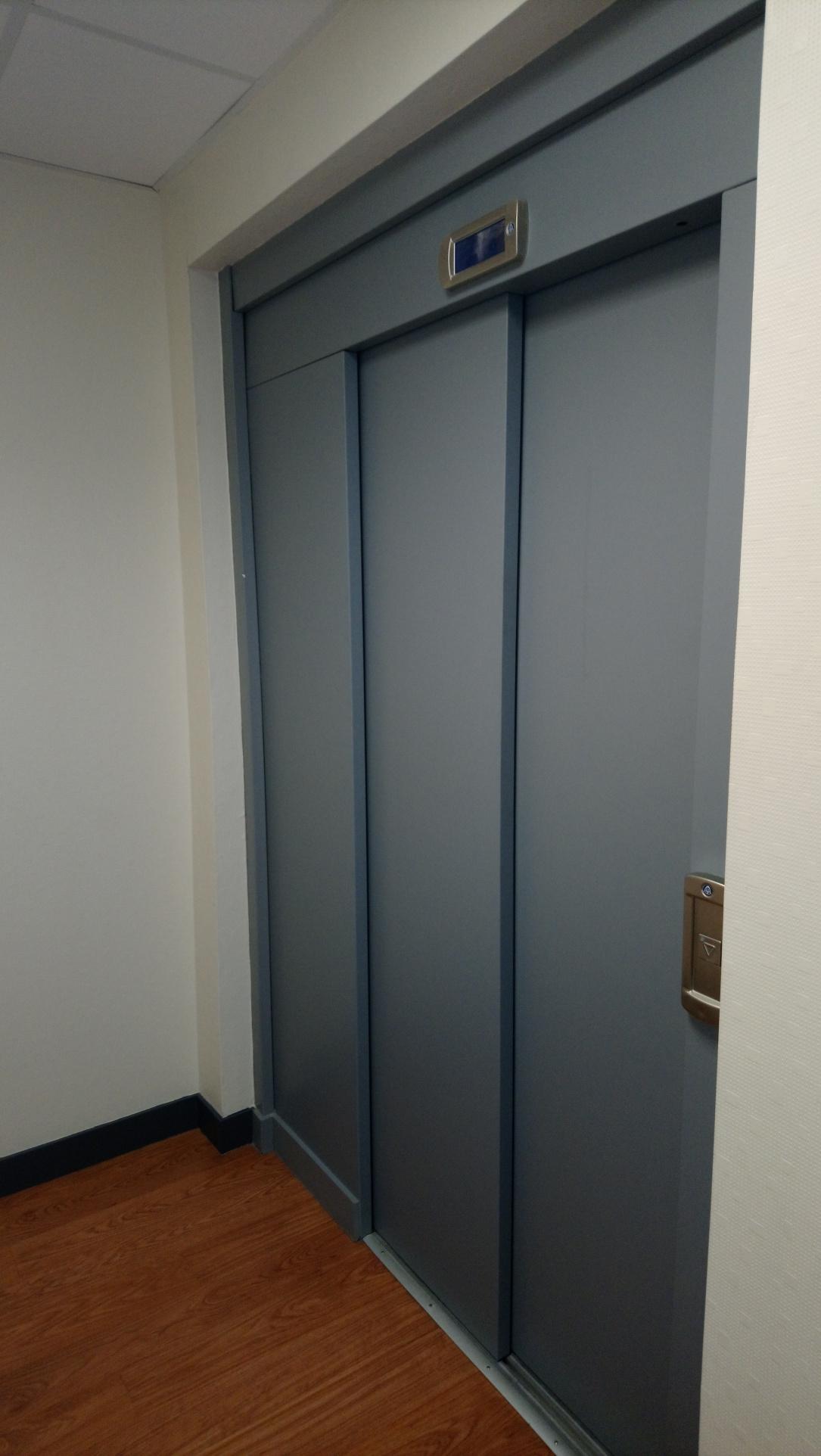 bureaux avec ascenseur pont audemer