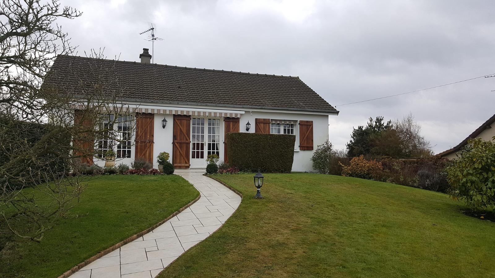 Vente maison individuelle proche bourg achard for Vente maison individuelle wasquehal