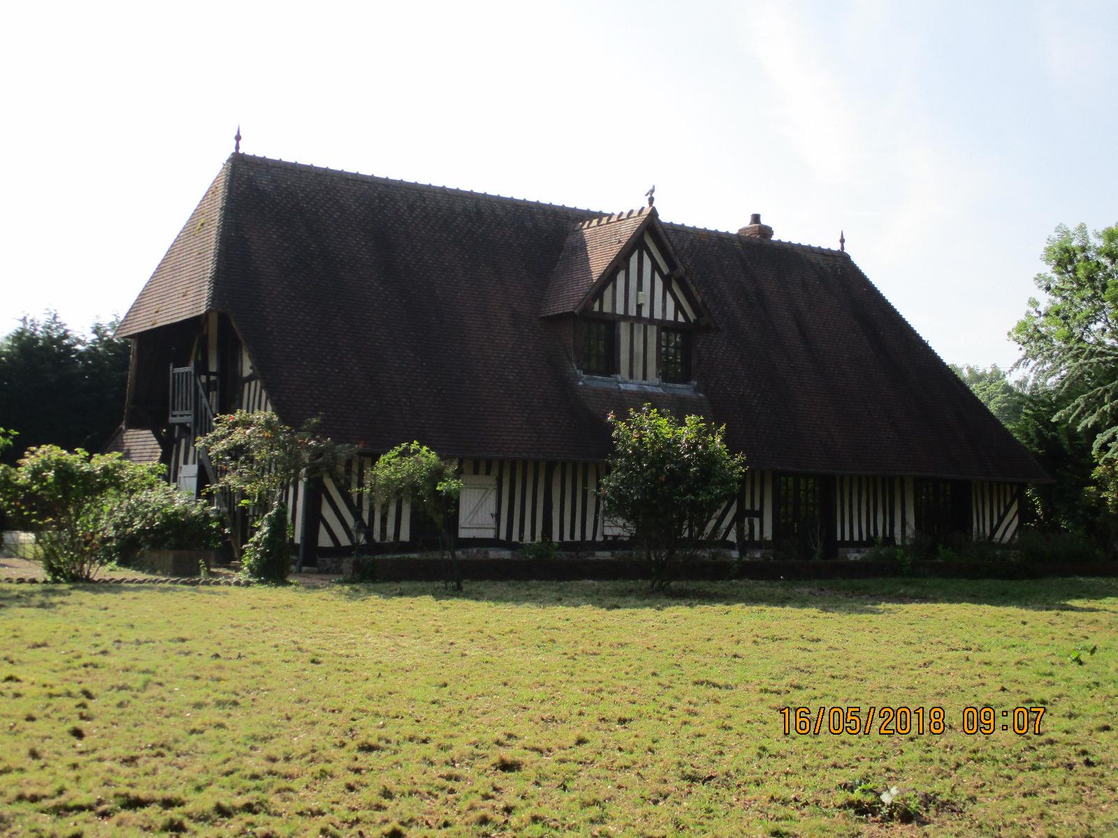 achat maison normande