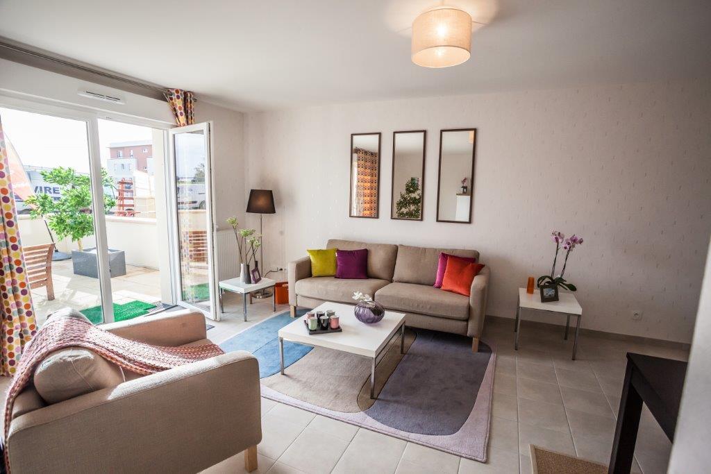 a vendre appartement Pinel Le Havre