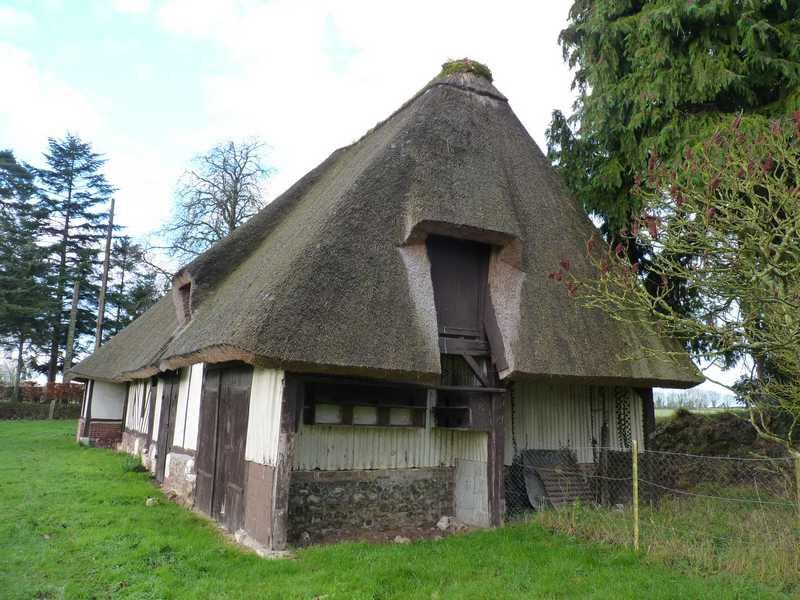 maison normande à vendre normandie belle propriété